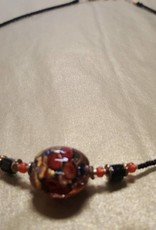 Rose Collection-Single Bead Necklace