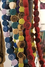 Wool Necklaces