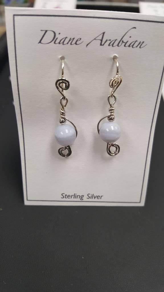 SE088 Earrings