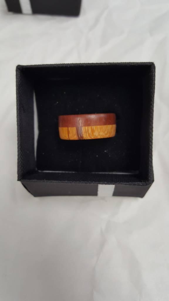 Zapote & Osage Orange Sz 11