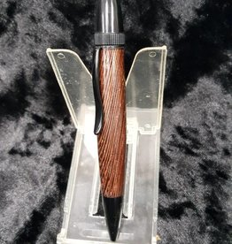 Wenge Wood Pen