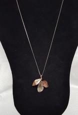 126 Leaf Pendant