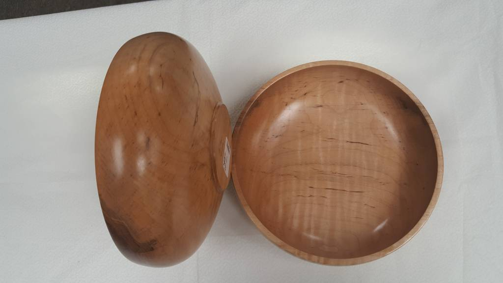 Salad Bowl-Maple