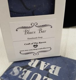 Blues Bar Soap