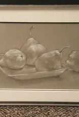 Pears-Graphite & Chalk