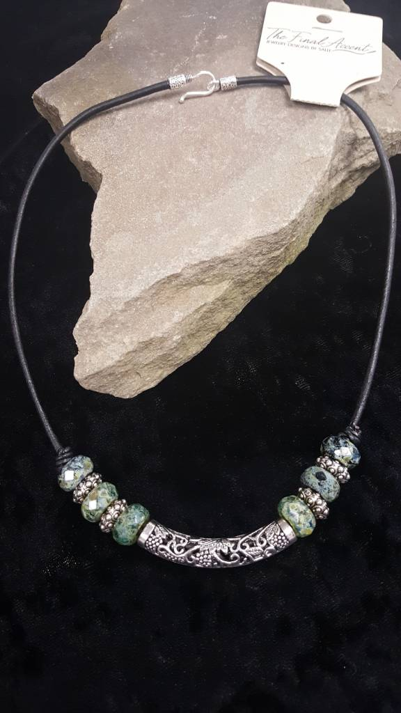 AS554 Necklace