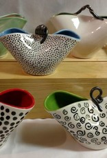 Whimsical Vases