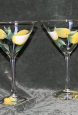 Martini Glasses 12oz