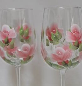 Wine Glasses 18.5 oz