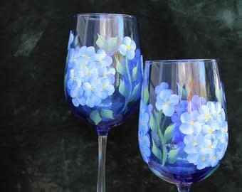 Wine Glasses 18.5 oz