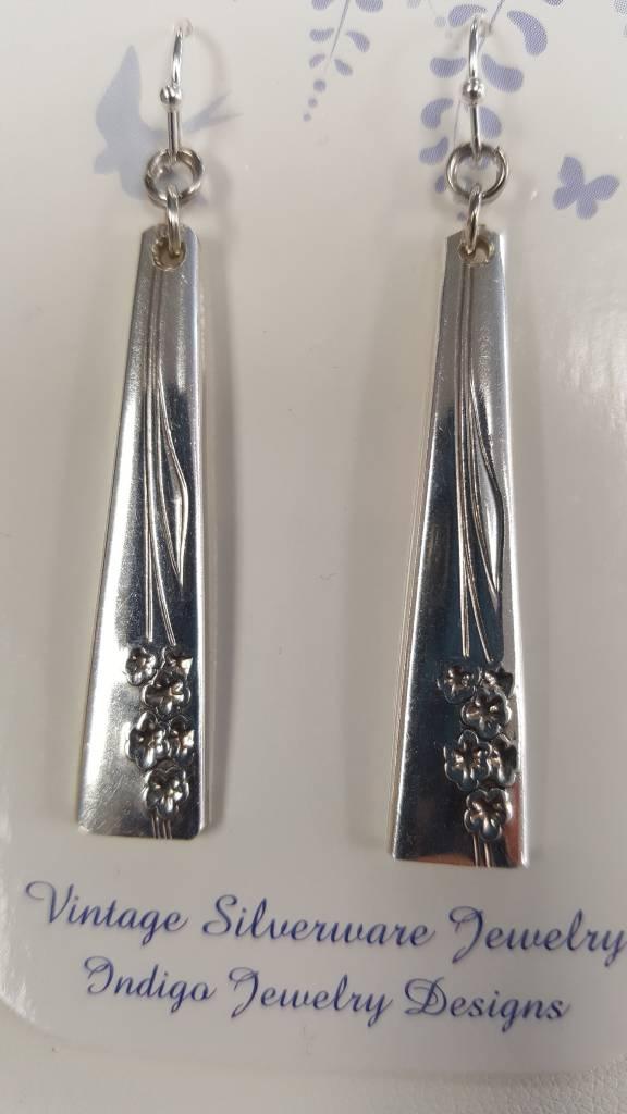 M35 Earrings