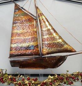 SMSB1-Small Sailboat