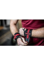HARBINGER HARBINGER RED LINE THUMB LOOP WRIST