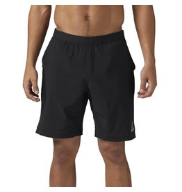 REEBOK REEBOK MEN'S SPEEDWICK SPEED SHORT - BLACK