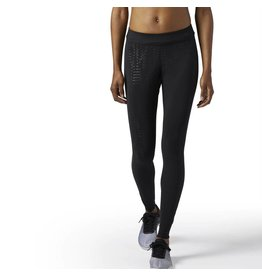 REEBOK REEBOK WOMEN'S CROSSFIT LEGGING, BLACK