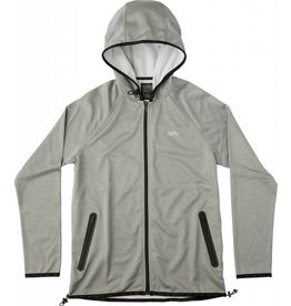 RVCA RVCA SHERMIN HOODIE - ATHLETIC HEATHER