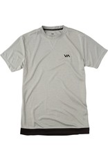 RVCA RVCA RUNNER MESH SHORT SLEEVE SHIRT