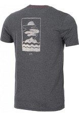 RVCA RVCA SNOOZE CLOUD TEE