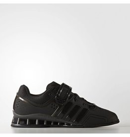 ADIDAS ADIDAS ADIPOWER - BLACK ON BLACK