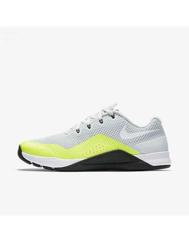 NIKE NIKE METCON DSX REPPER - GREY/VOLT