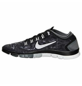 NIKE NIKE FREE TR 2 CONNECT - BLACK/WHITE