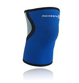REHBAND REHBAND KNEE SUPPORT 3MM BLUE