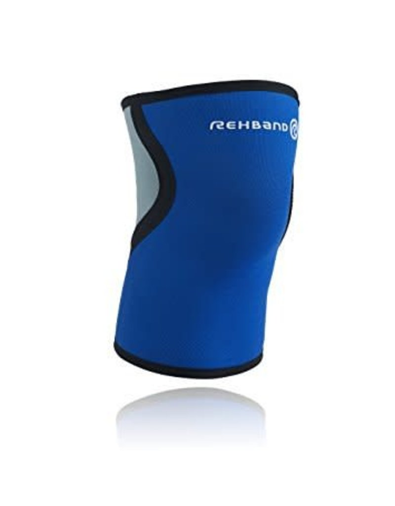 REHBAND REHBAND KNEE SUPPORT 3MM BLUE