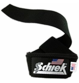 SCHIEK SCHIEK BASIC PADDED LIFTING STRAPS