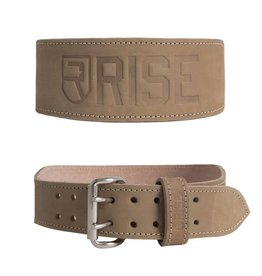 RISE RISE OLD SCHOOL LEATHER BELT