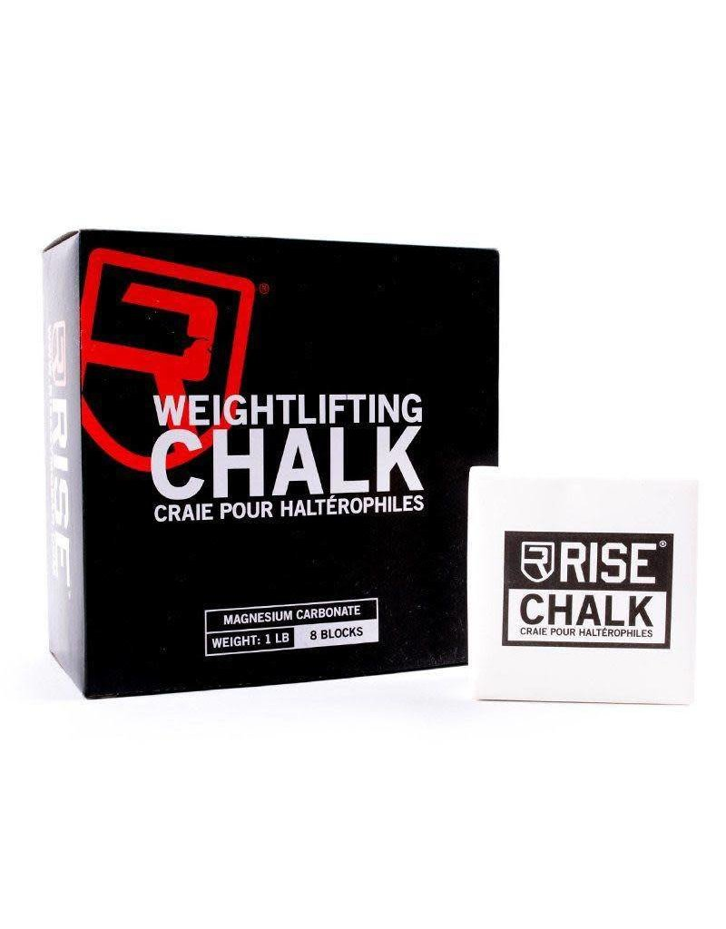 RISE RISE WEIGHTLIFTING CHALK