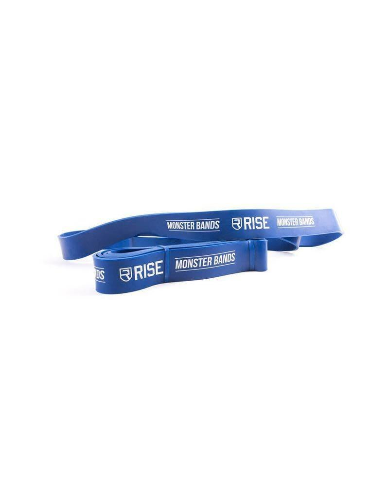 RISE RISE RESISTANCE BAND BLUE