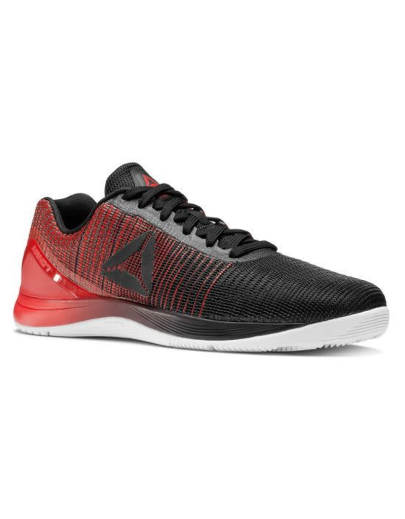 REEBOK REEBOK NANO 7 WEAVE - WHITE/BLACK/PRIMAL RED