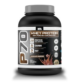 NFA NUTRITION FOR ATHLETES P-70 WHEY 2LBS