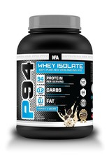 NFA NUTRITION FOR ATHLETES P-94 ISOLATE 2LBS