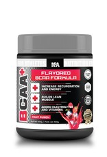 NFA NUTRITION FOR ATHLETES BCAA+400G