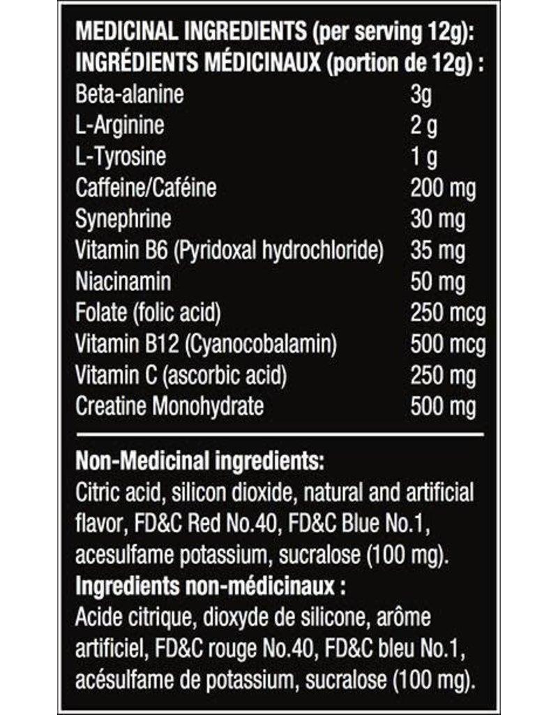 NFA NUTRITION FOR ATHLETES NITRO+ 300g