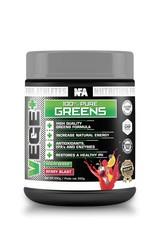 NFA NUTRITION FOR ATHLETES VEGE GREENS 350G