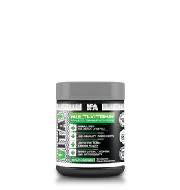 NFA NUTRITION FOR ATHLETES MULTI VITAMINS+ 90 CAPS
