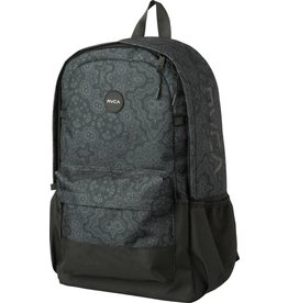 RVCA RVCA FRONTSIDE PRINT PACK BLACK/SMOKE