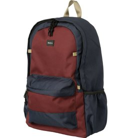 RVCA RVCA FRONTSIDE BACKPACK WINE