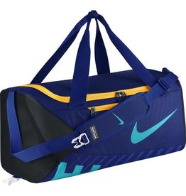NIKE NIKE NEW DUFFEL MEDIUM DEEP ROYAL BLUE