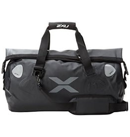 2XU 2XU SEAMLESS WATERPROOF BAG BLACK