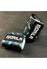 GORILA FITNESS GORILA 12'' WRIST WRAPS MAHALO (PAIR)