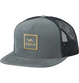 RVCA RVCA VA ALL THE WAY T SLATE