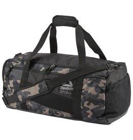REEBOK GRAPHIC DUFFLE BAG