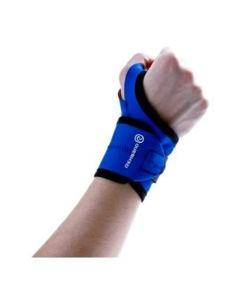 REHBAND REHBAND WRIST SUPPORT NEOPRENE 1,5MM
