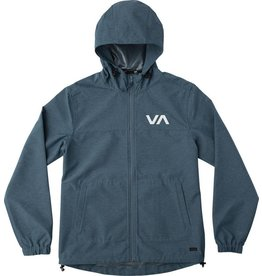 RVCA RVCA STEEP SPORT JACKET DESERT BLUE
