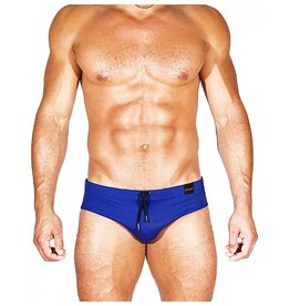 CALIBER CALIBER SWIM BRIEF ORIGINAL FIT, BLUE