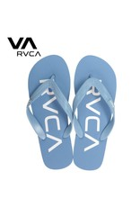 RVCA RVCA TRENCH TOWN SANDALS - BLUE