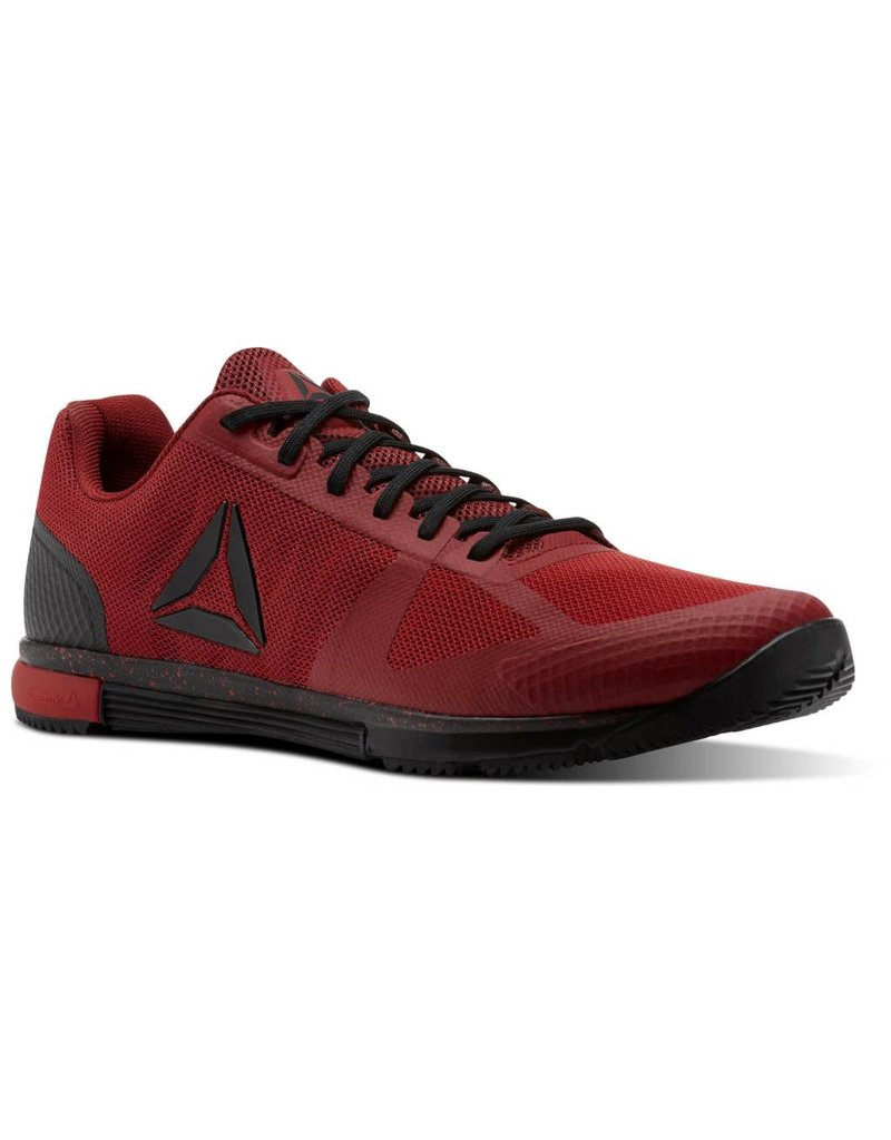 REEBOK REEBOK SPEED TRAINER MEN, RED